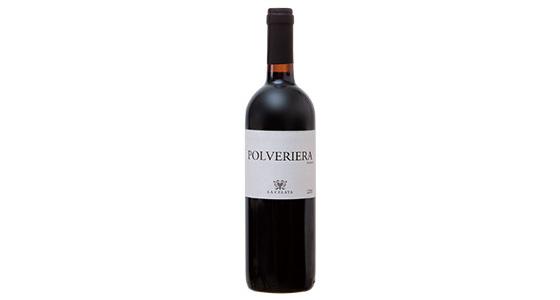 ボルヴェリエライタリア赤ワイン