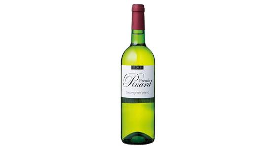 フレンチ・ピナール ソーヴィニョン・ブランフランス白ワイン
