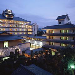 [長野・上諏訪]ホテル鷺乃湯 ペア宿泊 *
