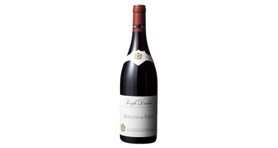 ジョゼフ・ドルーアンブルゴーニュ赤ワイン