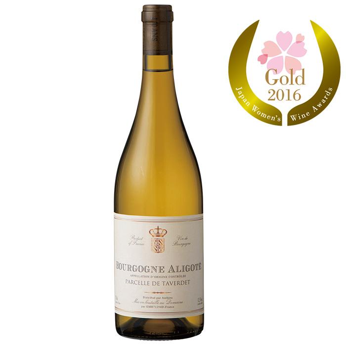 ブルゴーニュ・アリゴテ ル・ダヴェデーブルゴーニュ白ワイン